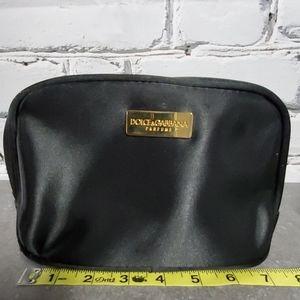 Dolce and Gabbana make up bag
